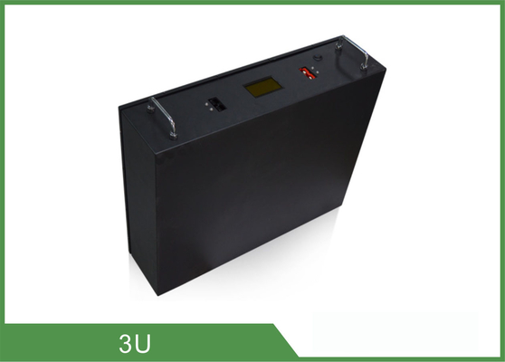 Eco - Friendly 50AH 48V Deep Cycle Battery Telecommunications Batteries TB4850F-T110C